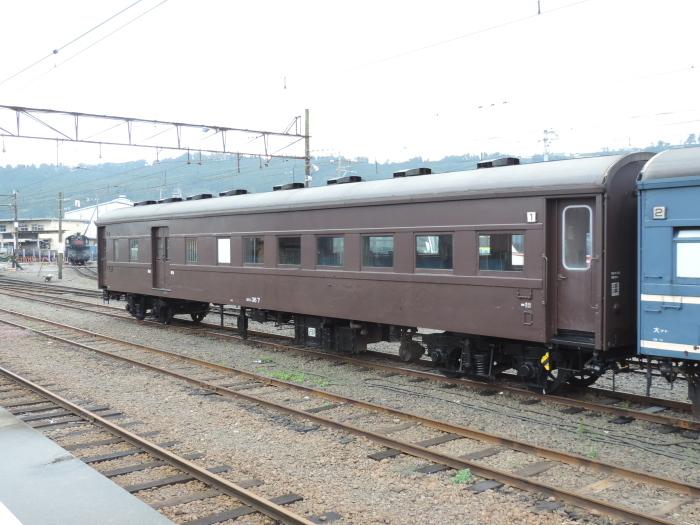 【鉄道模型・HO】大井川鐵道 旧型客車を作る・10_c0162772_22094730.jpg