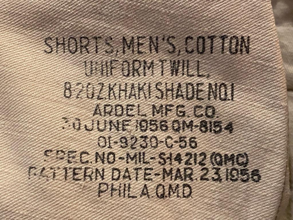 マグネッツ神戸店 6/9(水)Vintage入荷! #5 Vintage Shorts!!!_c0078587_12532280.jpg