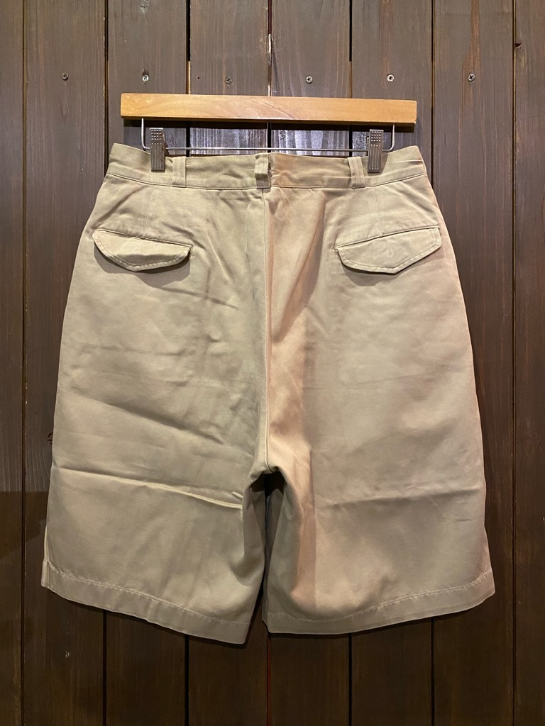 マグネッツ神戸店 6/9(水)Vintage入荷! #5 Vintage Shorts!!!_c0078587_12535628.jpg