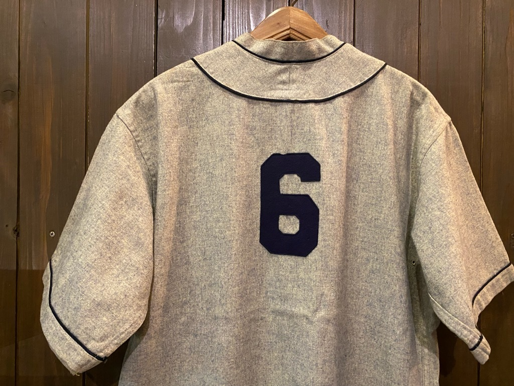 マグネッツ神戸店 6/9(水)Vintage入荷! #6 Athletic Item!!!_c0078587_13110122.jpg