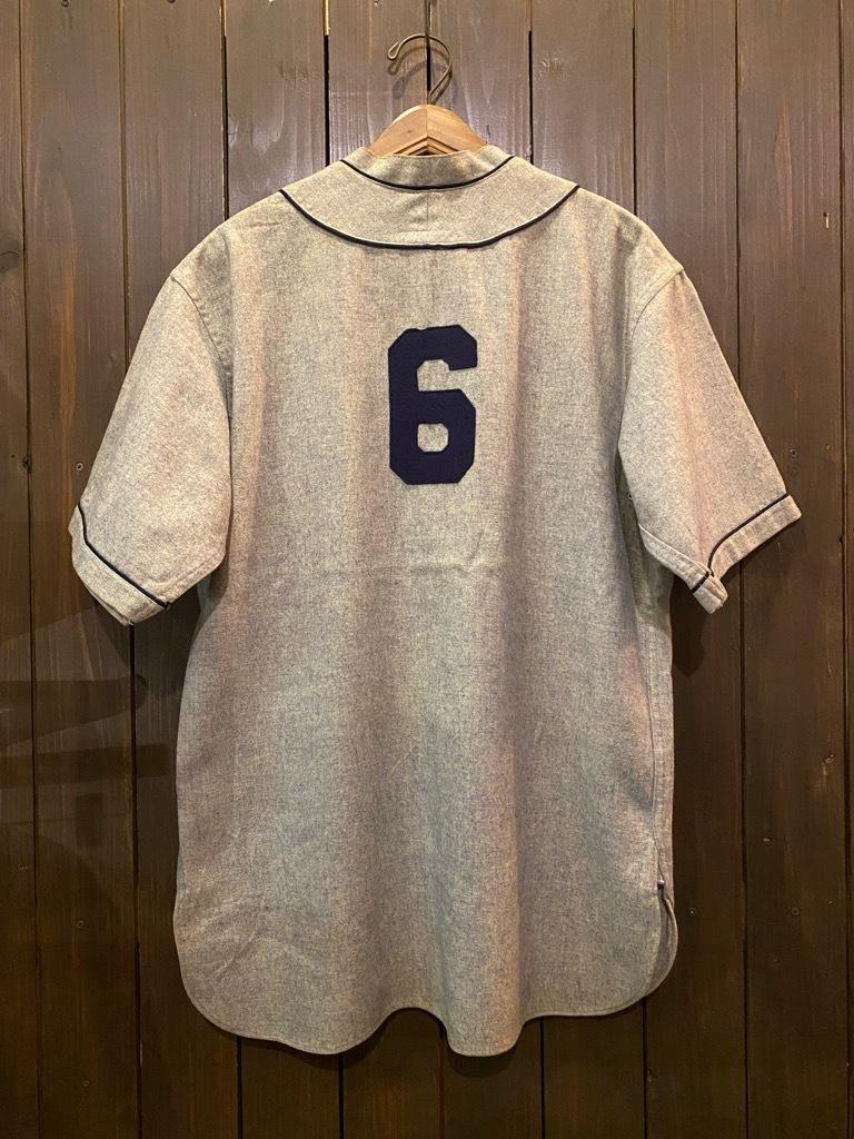 マグネッツ神戸店 6/9(水)Vintage入荷! #6 Athletic Item!!!_c0078587_13110171.jpg