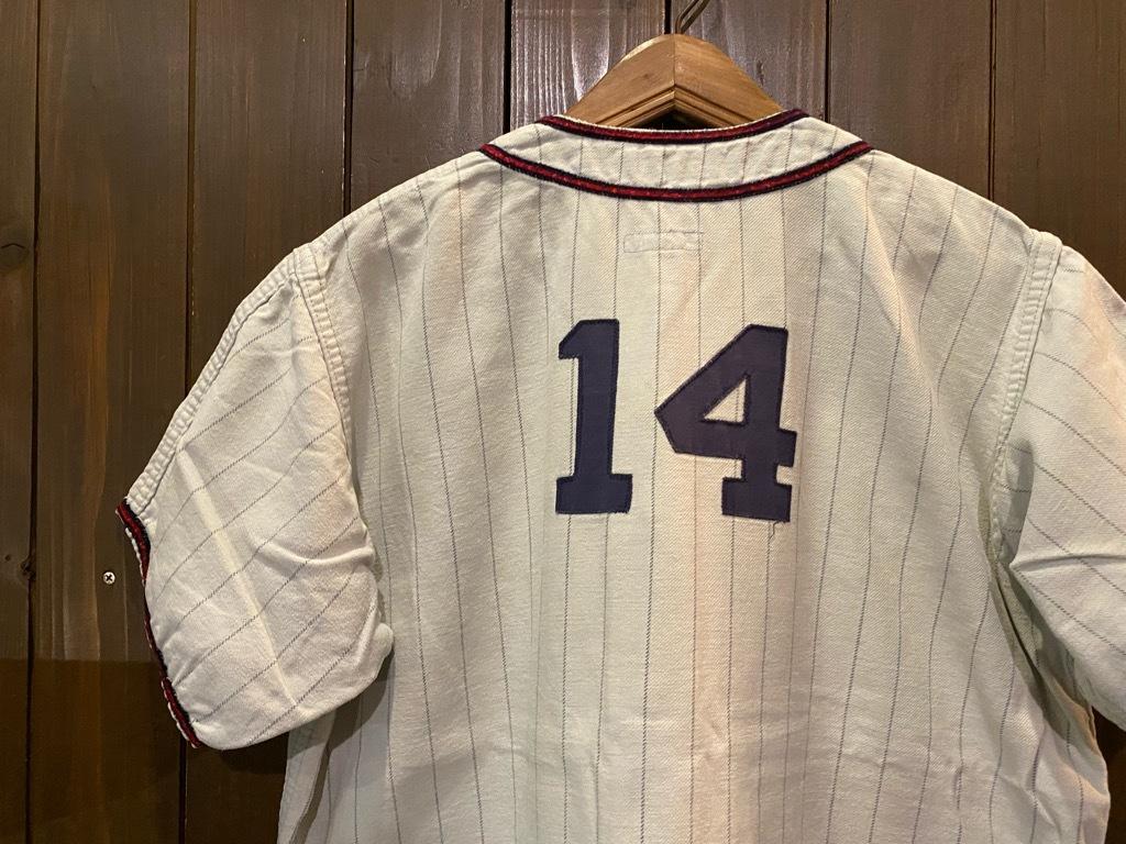 マグネッツ神戸店 6/9(水)Vintage入荷! #6 Athletic Item!!!_c0078587_13153001.jpg