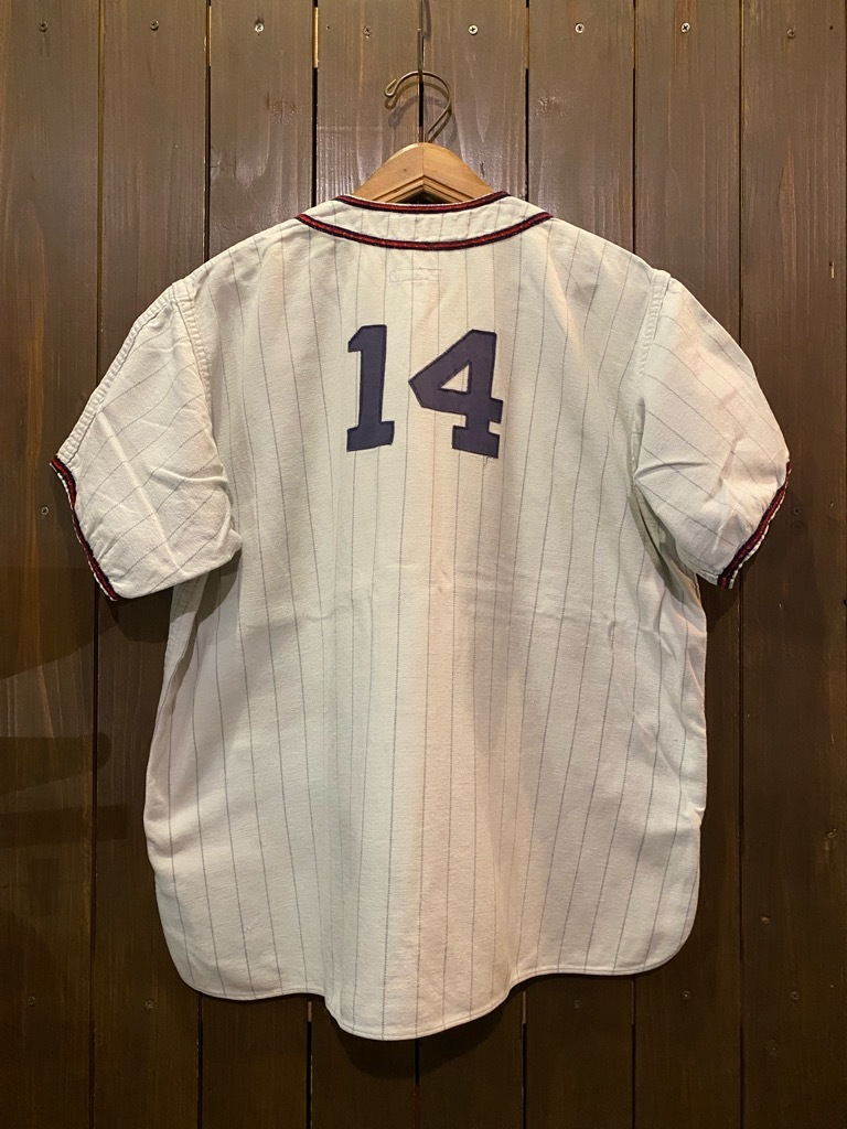 マグネッツ神戸店 6/9(水)Vintage入荷! #6 Athletic Item!!!_c0078587_13153007.jpg