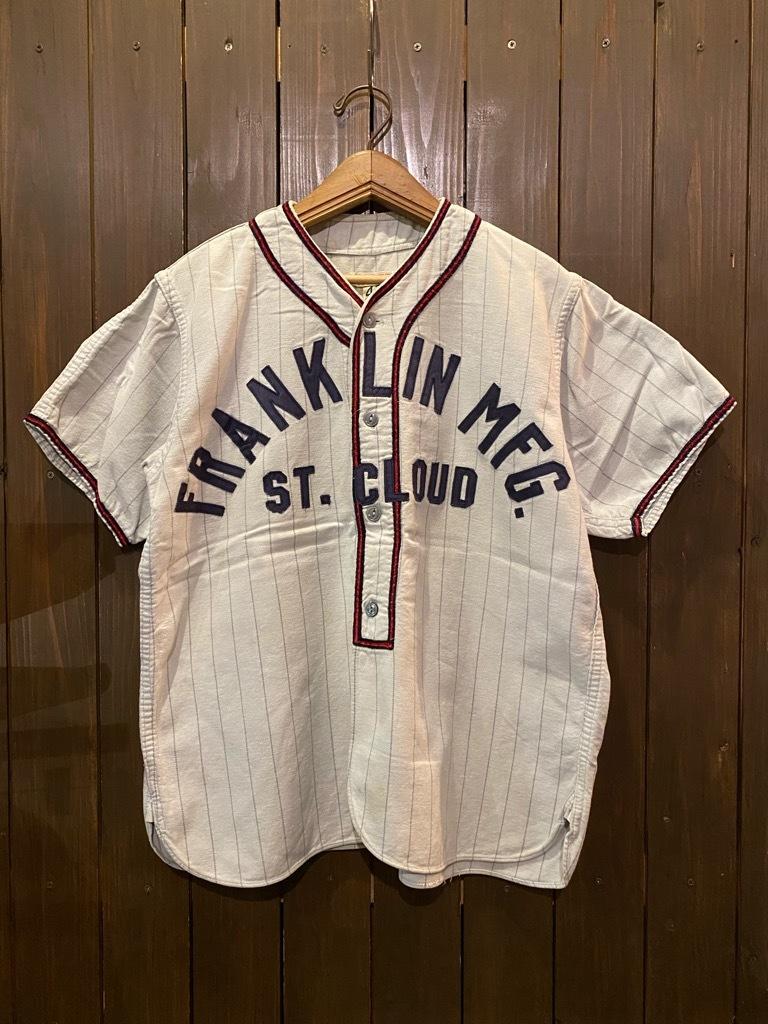 マグネッツ神戸店 6/9(水)Vintage入荷! #6 Athletic Item!!!_c0078587_13153149.jpg