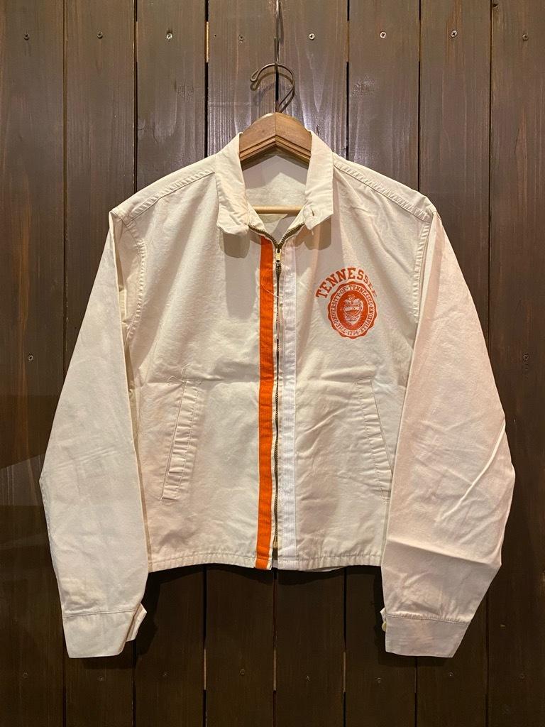 マグネッツ神戸店 6/9(水)Vintage入荷! #6 Athletic Item!!!_c0078587_14120632.jpg