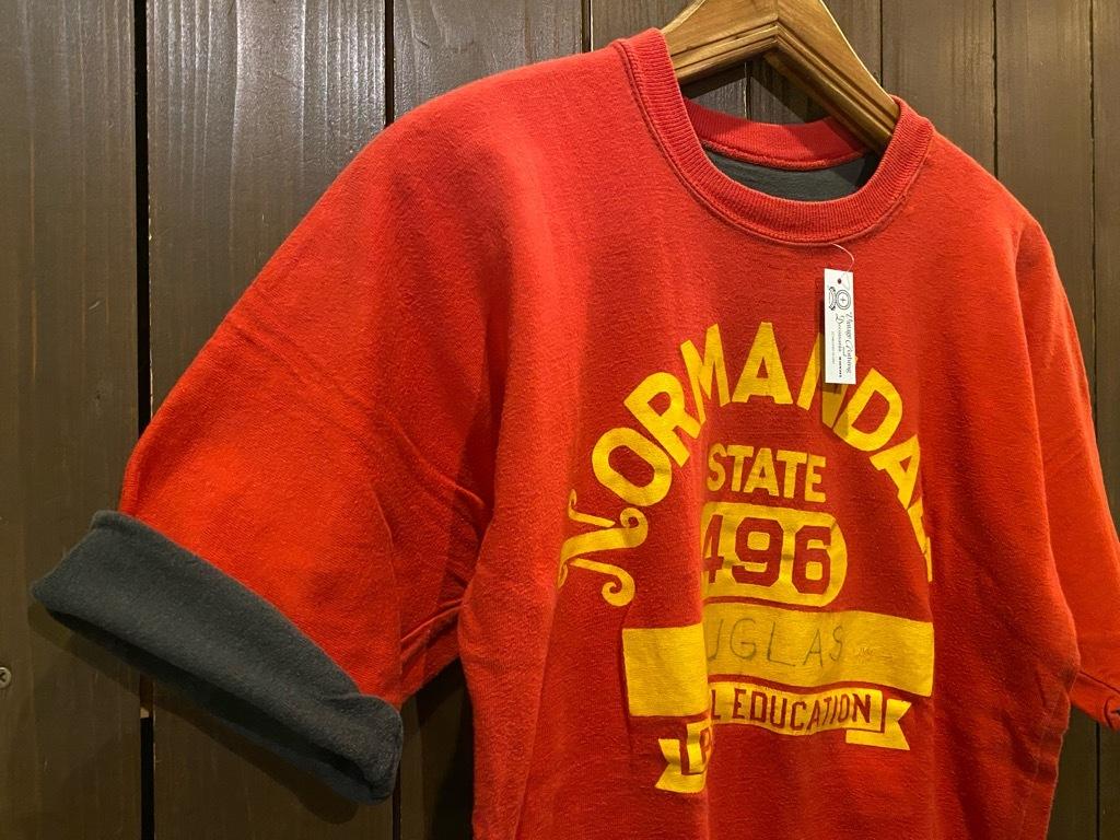 マグネッツ神戸店 6/9(水)Vintage入荷! #6 Athletic Item!!!_c0078587_14203545.jpg