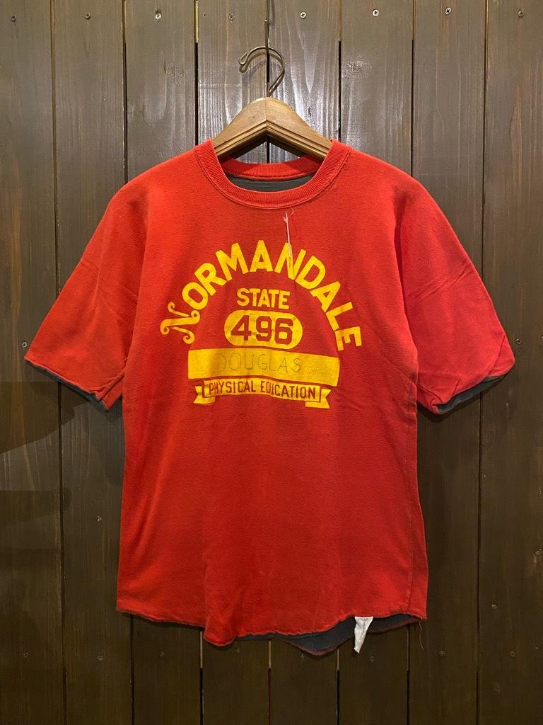 マグネッツ神戸店 6/9(水)Vintage入荷! #6 Athletic Item!!!_c0078587_14203695.jpg