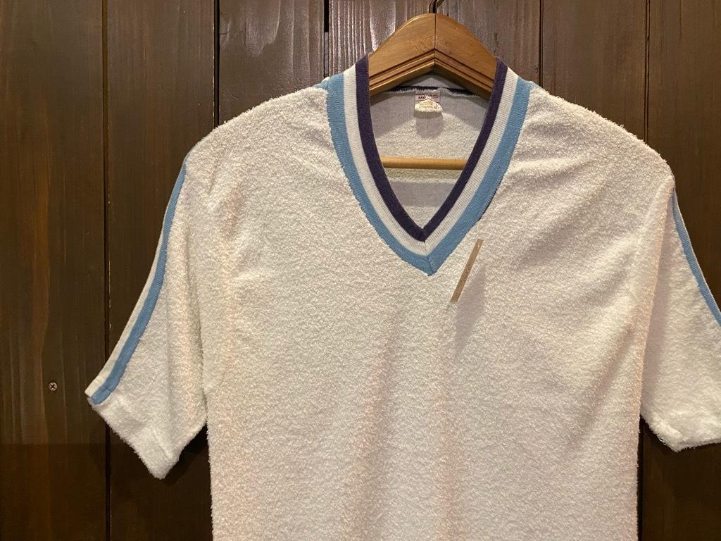 マグネッツ神戸店 6/9(水)Vintage入荷! #6 Athletic Item!!!_c0078587_14221366.jpg