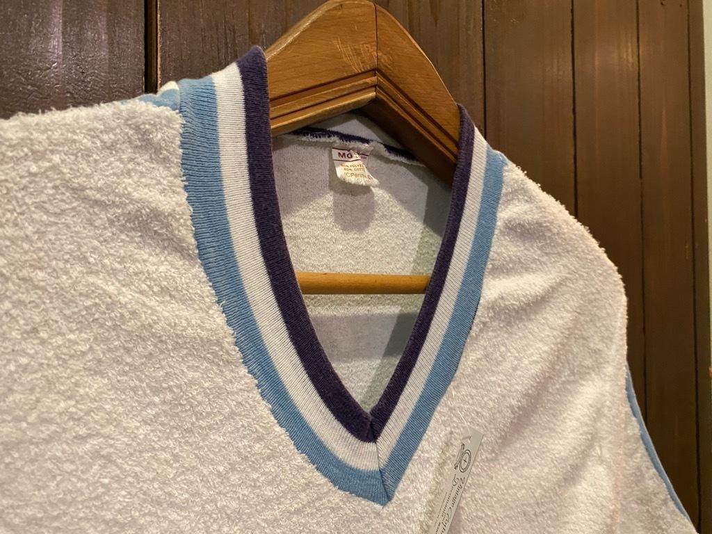 マグネッツ神戸店 6/9(水)Vintage入荷! #6 Athletic Item!!!_c0078587_14221376.jpg