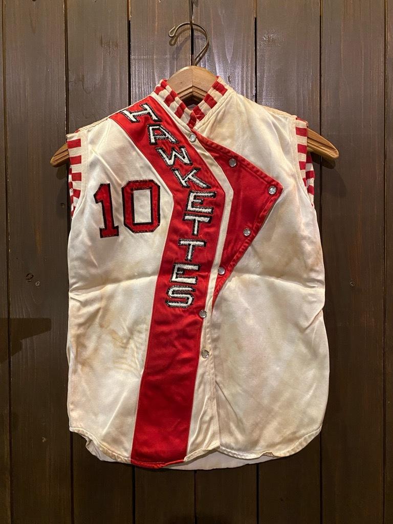 マグネッツ神戸店 6/9(水)Vintage入荷! #6 Athletic Item!!!_c0078587_14233438.jpg