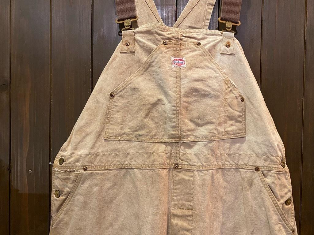 マグネッツ神戸店 6/9(水)Vintage入荷! #7 Vintage OverAll!!!_c0078587_14250901.jpg