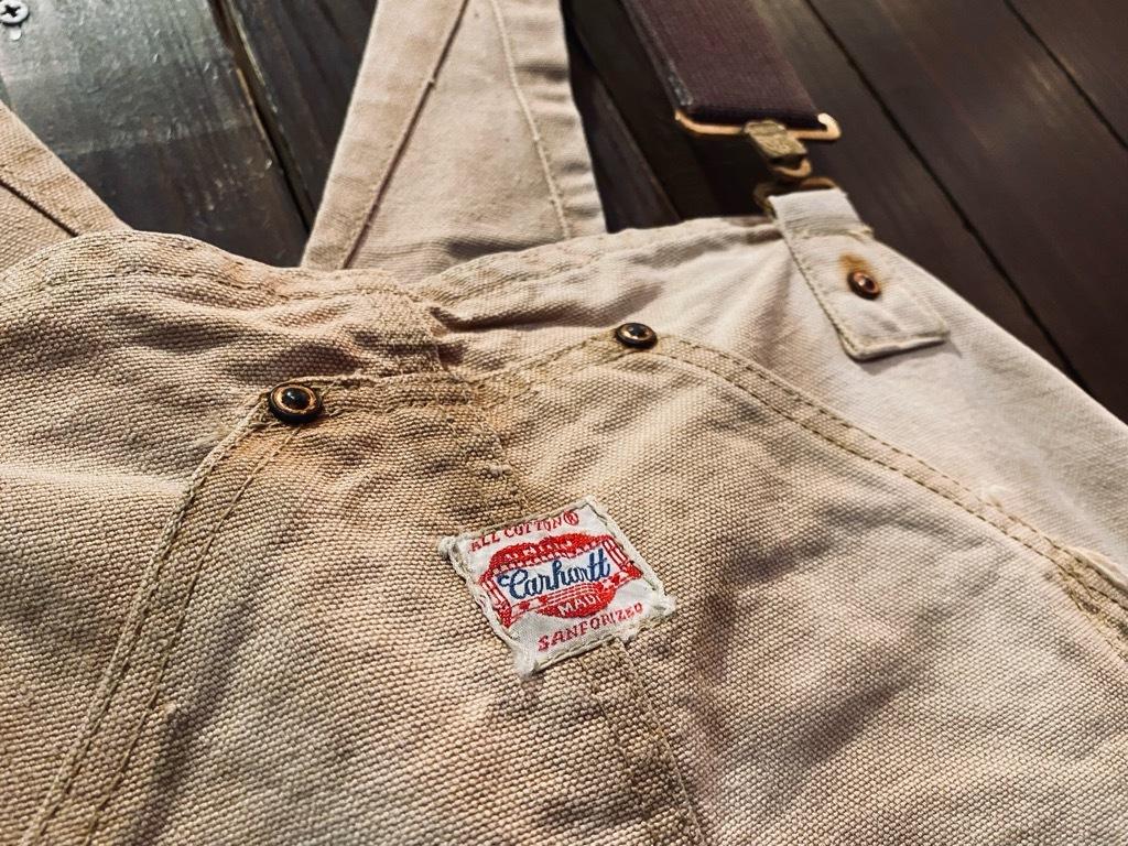 マグネッツ神戸店 6/9(水)Vintage入荷! #7 Vintage OverAll!!!_c0078587_14251139.jpg