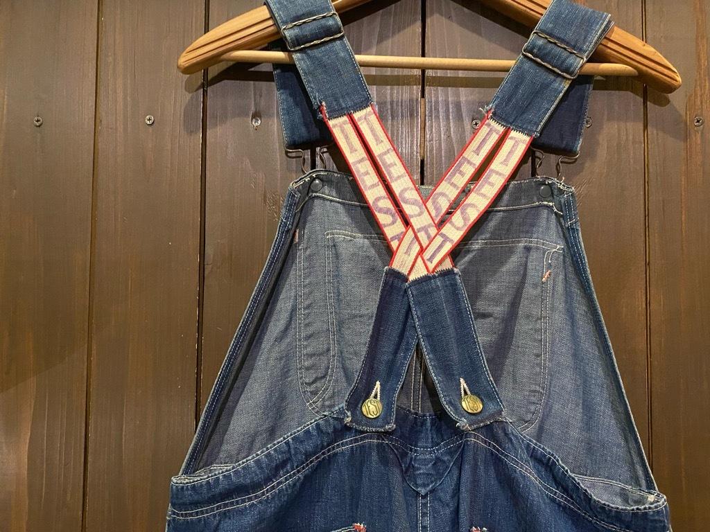 マグネッツ神戸店 6/9(水)Vintage入荷! #7 Vintage OverAll!!!_c0078587_14301100.jpg