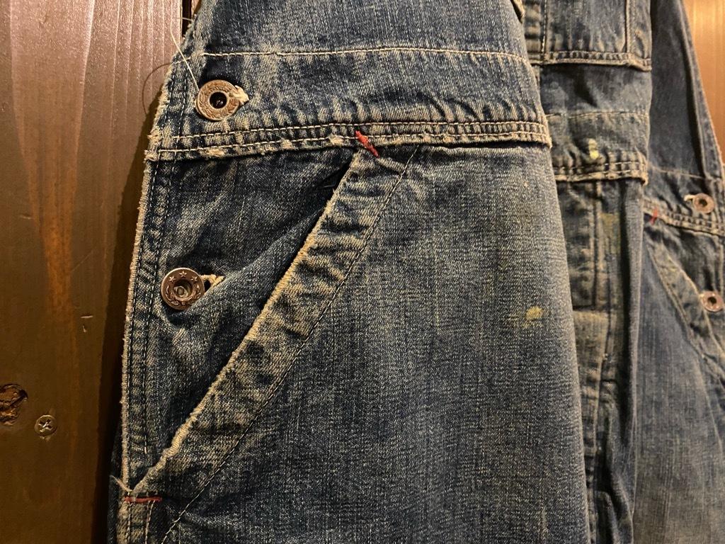 マグネッツ神戸店 6/9(水)Vintage入荷! #7 Vintage OverAll!!!_c0078587_14311040.jpg