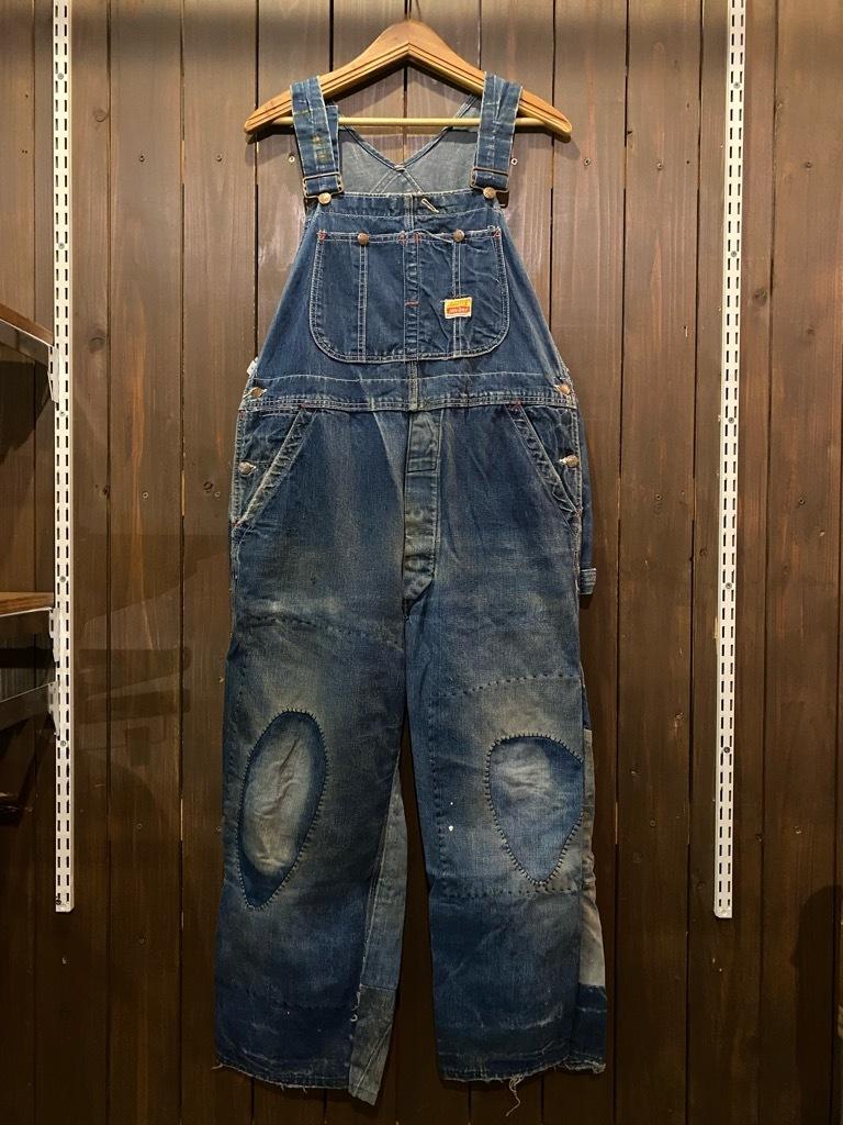 マグネッツ神戸店 6/9(水)Vintage入荷! #7 Vintage OverAll!!!_c0078587_14361414.jpg