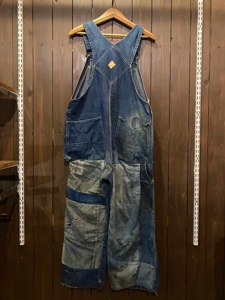 マグネッツ神戸店 6/9(水)Vintage入荷! #7 Vintage OverAll!!!_c0078587_14381182.jpg