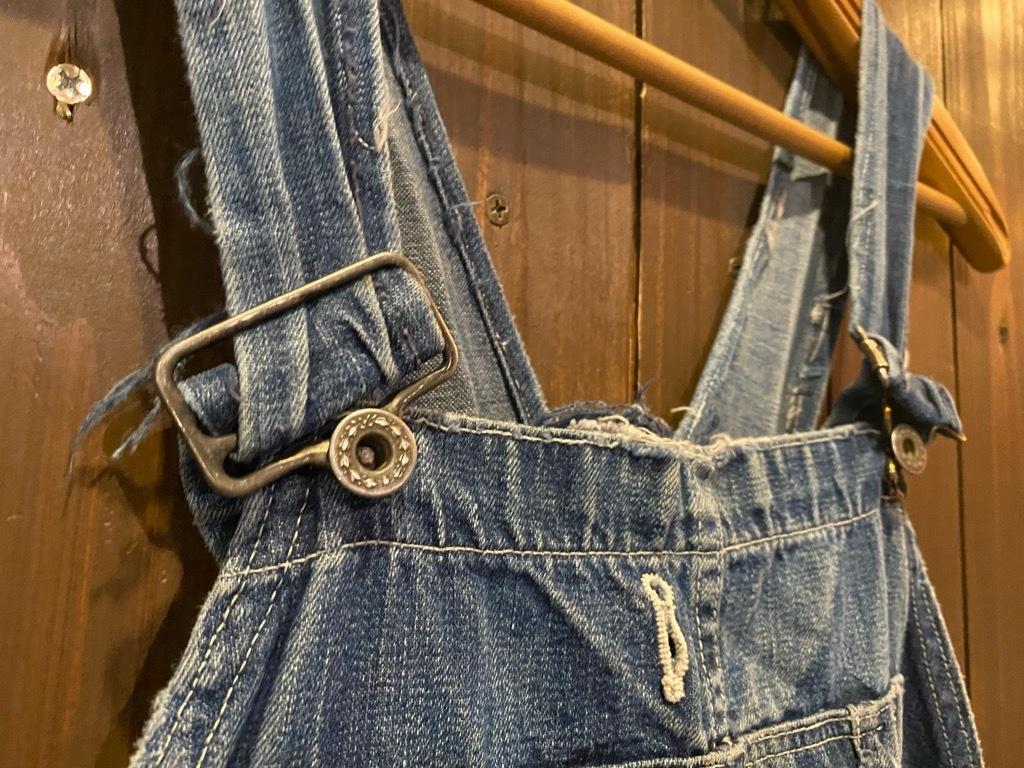 マグネッツ神戸店 6/9(水)Vintage入荷! #7 Vintage OverAll!!!_c0078587_14385980.jpg