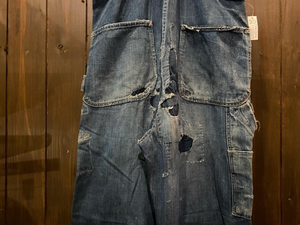 マグネッツ神戸店 6/9(水)Vintage入荷! #7 Vintage OverAll!!!_c0078587_14394057.jpg