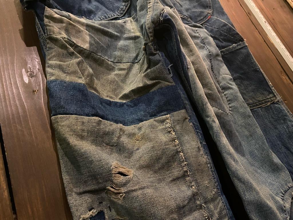 マグネッツ神戸店 6/9(水)Vintage入荷! #7 Vintage OverAll!!!_c0078587_14422189.jpg