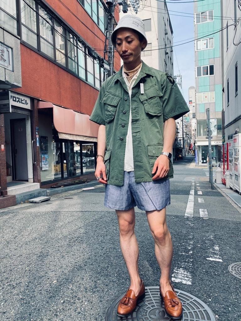 マグネッツ神戸店 6/9(水)Vintage入荷! #3 Military Item Part1!!!_c0078587_16064808.jpg