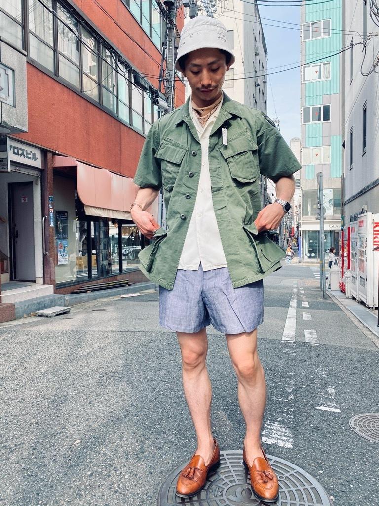 マグネッツ神戸店 6/9(水)Vintage入荷! #5 Vintage Shorts!!!_c0078587_16064919.jpg