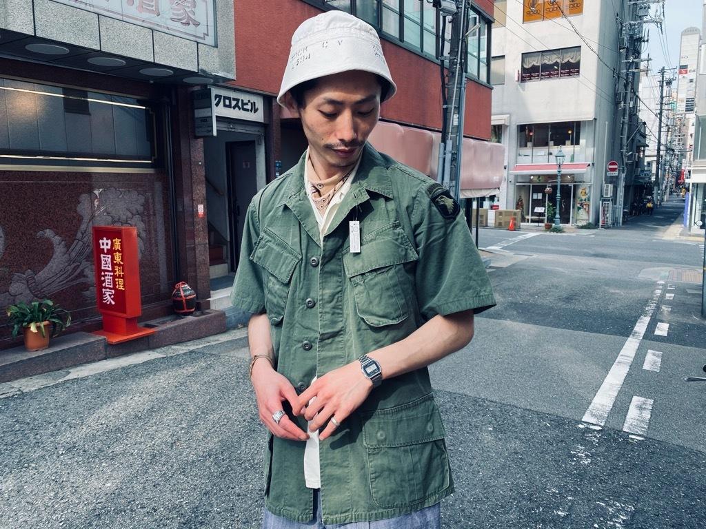 マグネッツ神戸店 6/9(水)Vintage入荷! #3 Military Item Part1!!!_c0078587_16064982.jpg