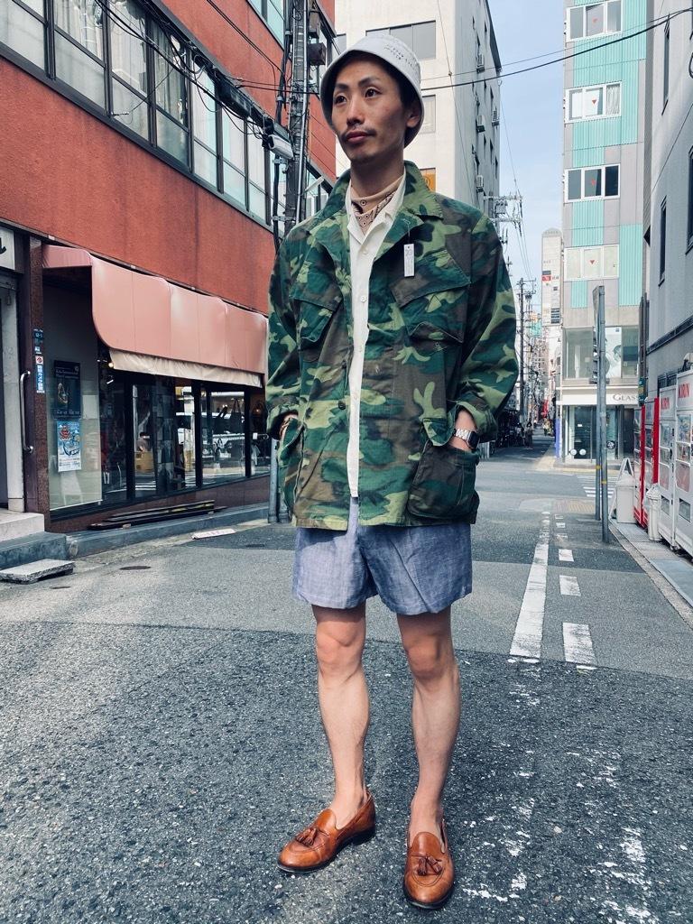 マグネッツ神戸店 6/9(水)Vintage入荷! #5 Vintage Shorts!!!_c0078587_16075223.jpg