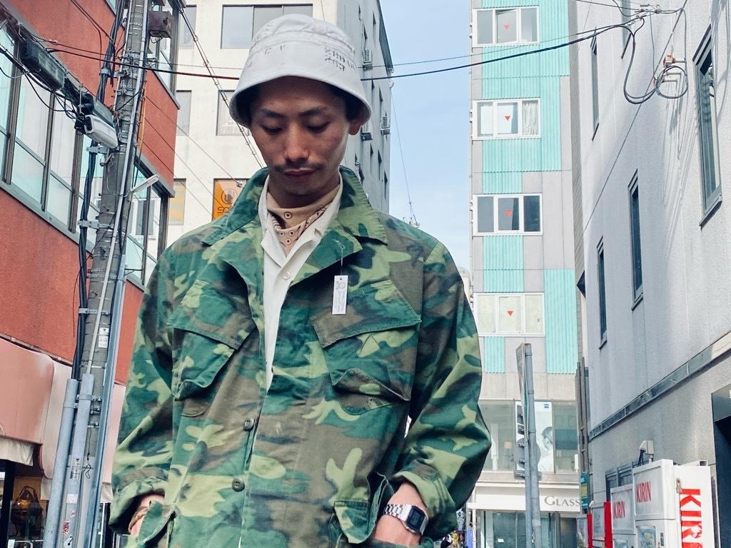 マグネッツ神戸店 6/9(水)Vintage入荷! #3 Military Item Part1!!!_c0078587_16075304.jpg