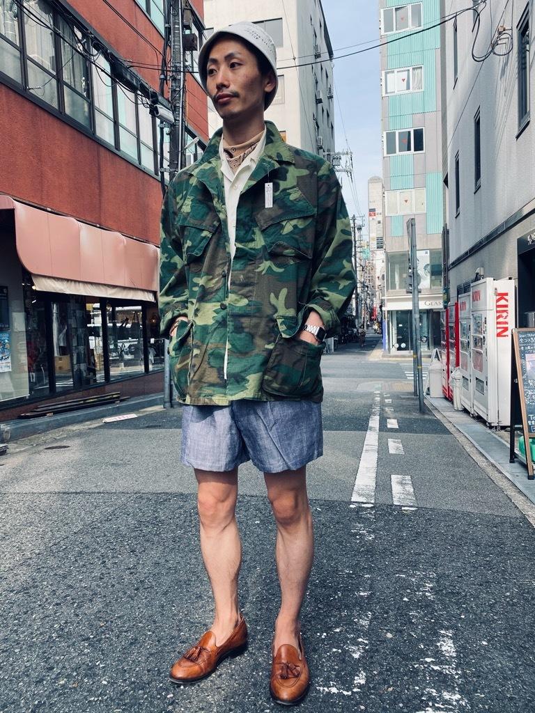 マグネッツ神戸店 6/9(水)Vintage入荷! #3 Military Item Part1!!!_c0078587_16075394.jpg