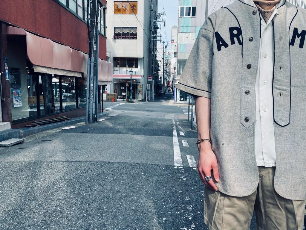 マグネッツ神戸店 6/9(水)Vintage入荷! #6 Athletic Item!!!_c0078587_16104210.jpg
