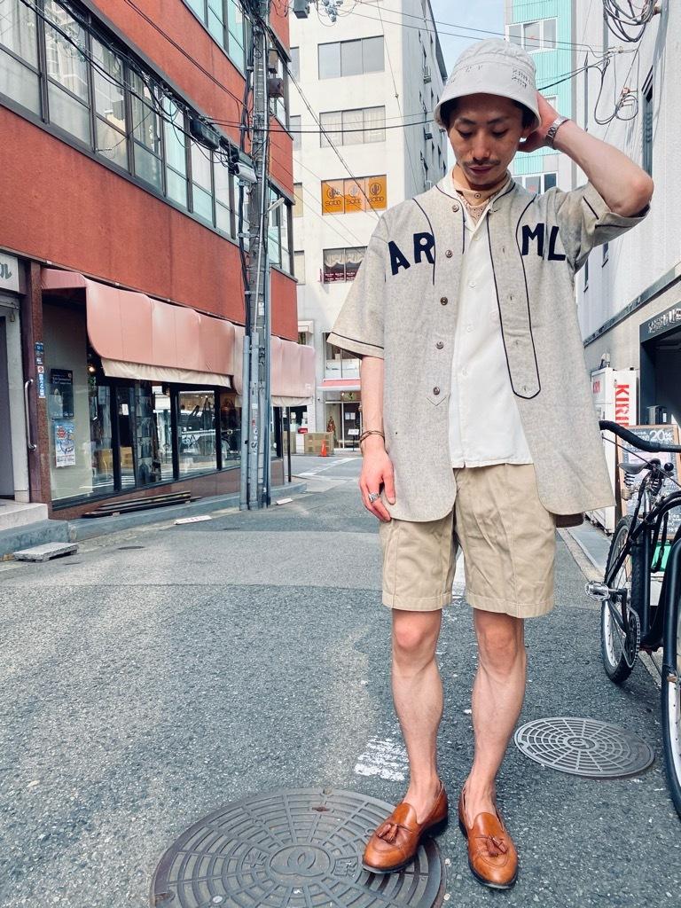 マグネッツ神戸店 6/9(水)Vintage入荷! #6 Athletic Item!!!_c0078587_16104231.jpg
