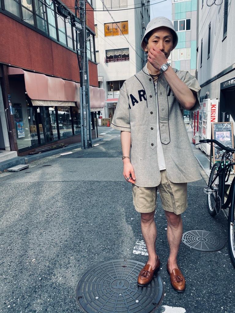 マグネッツ神戸店 6/9(水)Vintage入荷! #5 Vintage Shorts!!!_c0078587_16104323.jpg