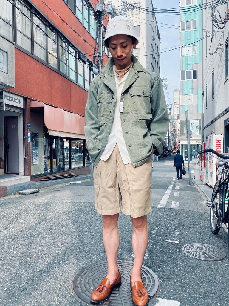 マグネッツ神戸店 6/9(水)Vintage入荷! #3 Military Item Part1!!!_c0078587_16115341.jpg