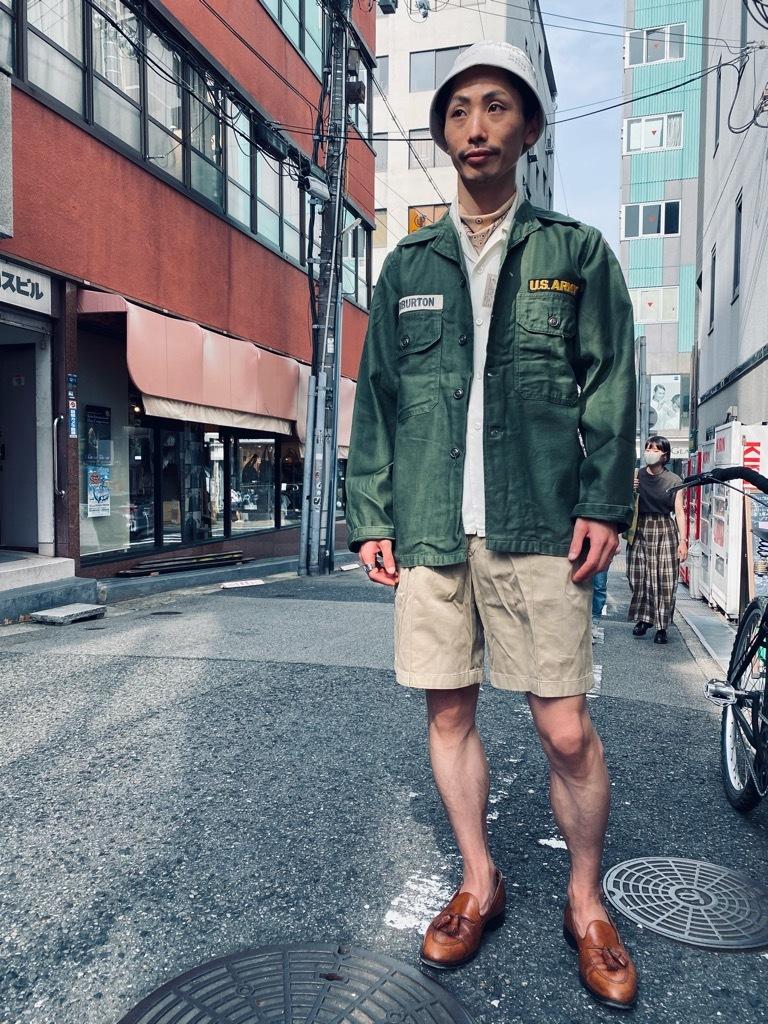 マグネッツ神戸店 6/9(水)Vintage入荷! #5 Vintage Shorts!!!_c0078587_16115394.jpg