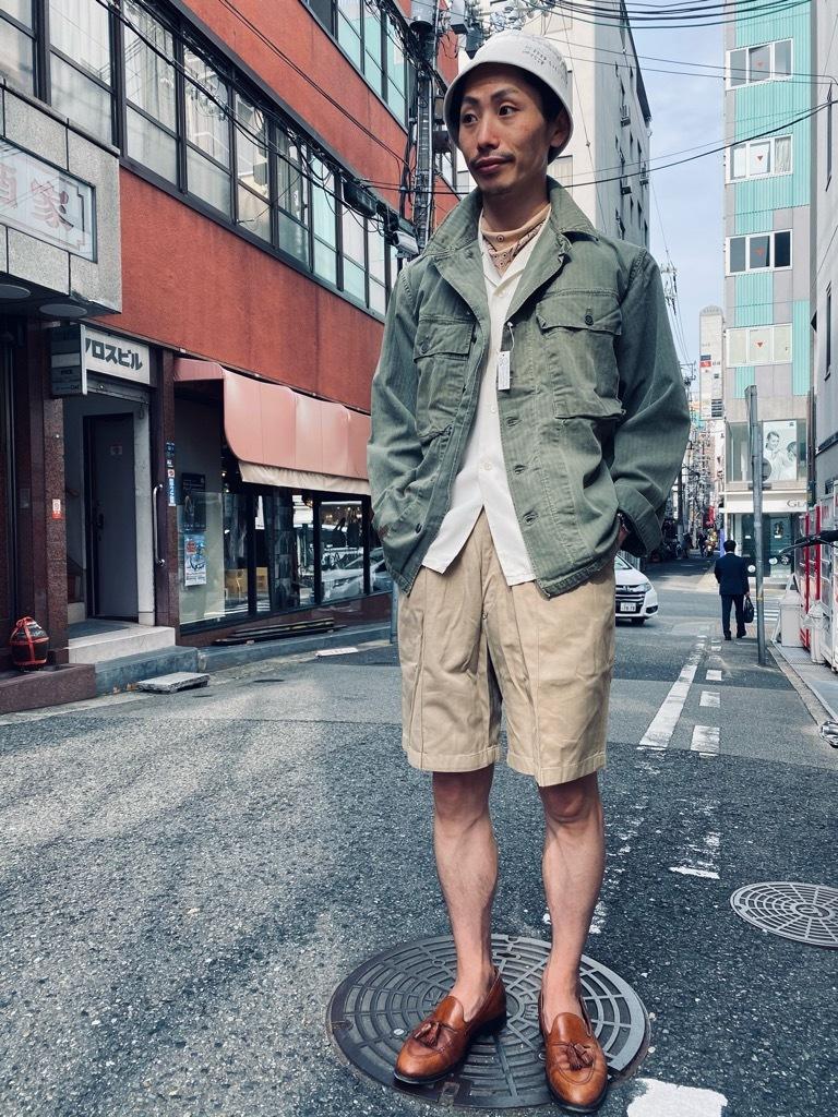 マグネッツ神戸店 6/9(水)Vintage入荷! #5 Vintage Shorts!!!_c0078587_16115429.jpg