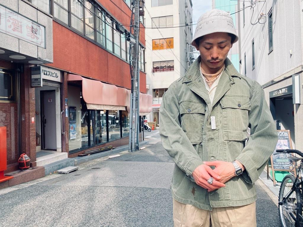 マグネッツ神戸店 6/9(水)Vintage入荷! #3 Military Item Part1!!!_c0078587_16123618.jpg
