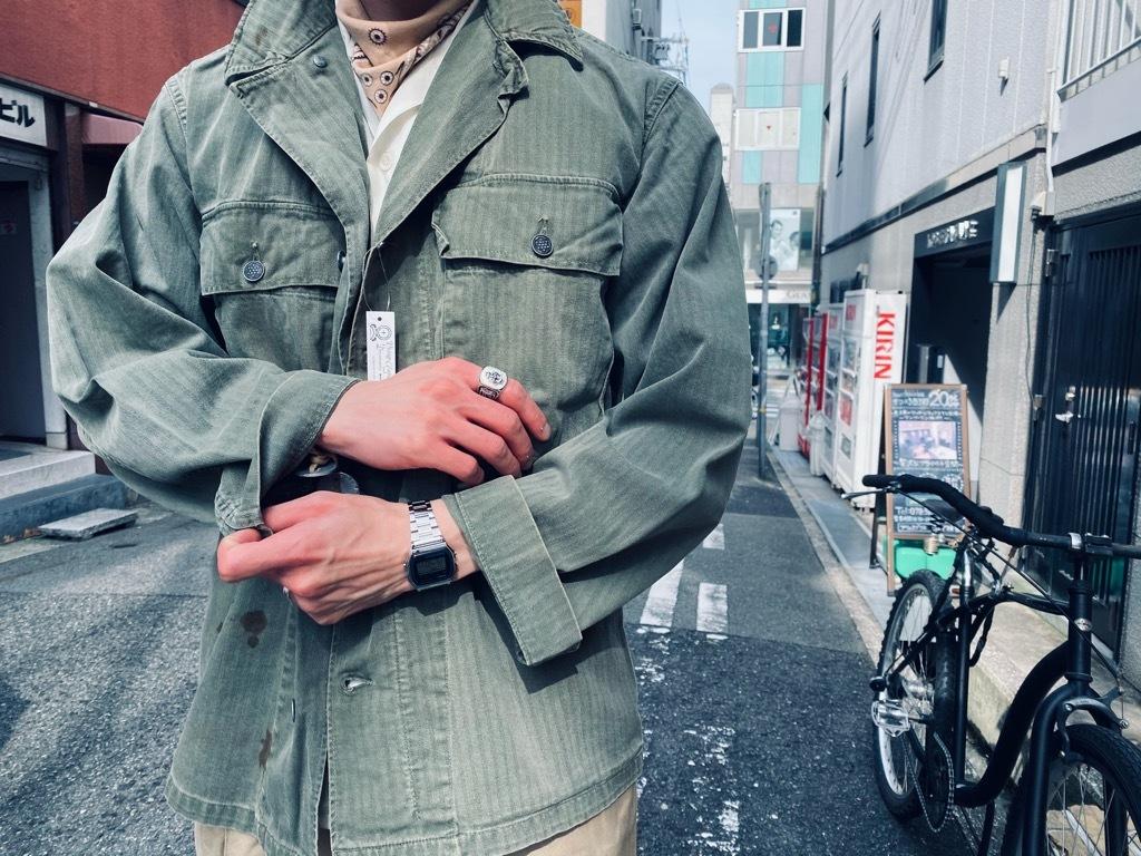 マグネッツ神戸店 6/9(水)Vintage入荷! #3 Military Item Part1!!!_c0078587_16123748.jpg