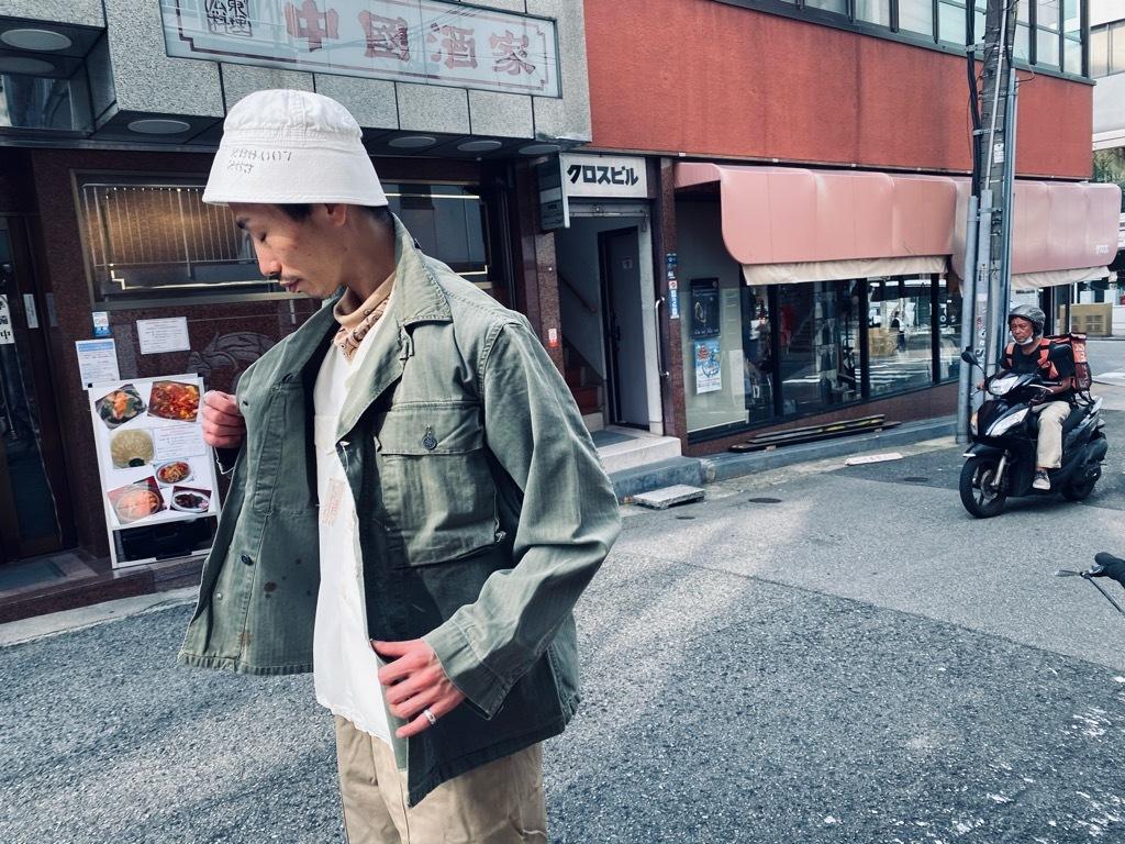 マグネッツ神戸店 6/9(水)Vintage入荷! #3 Military Item Part1!!!_c0078587_16123772.jpg