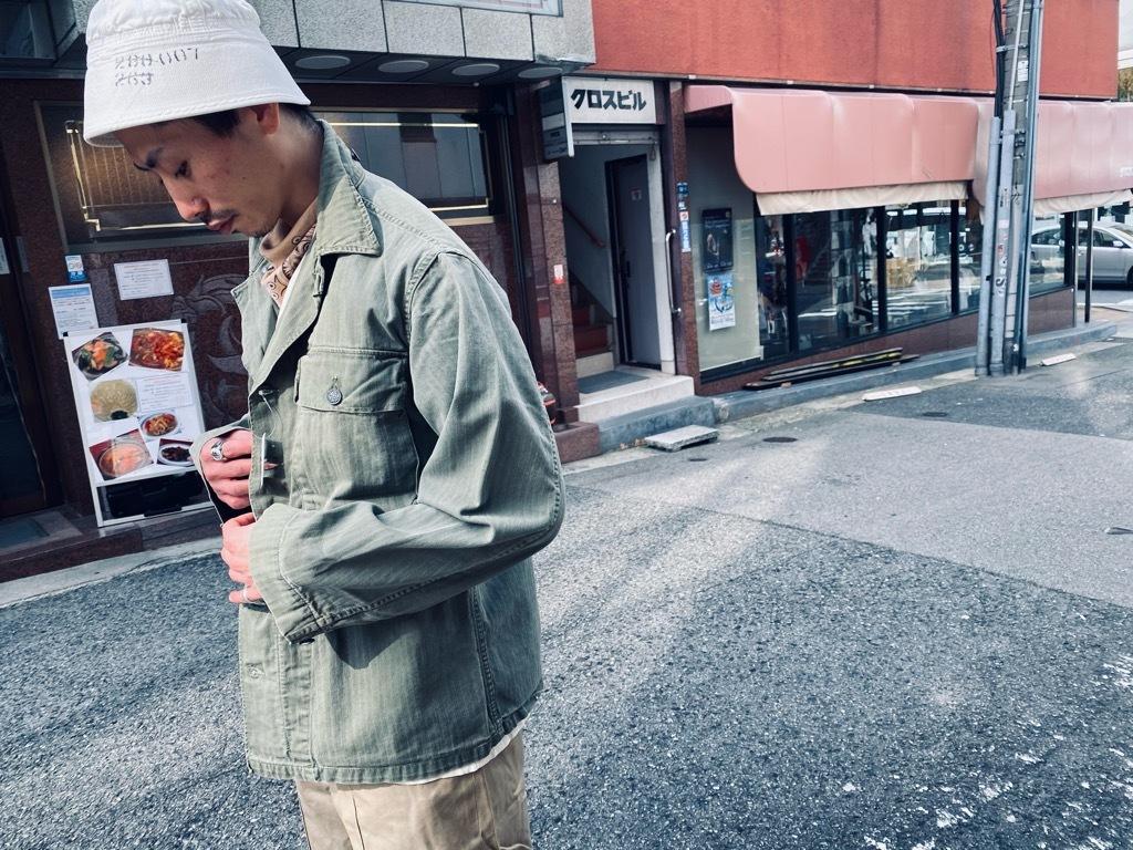 マグネッツ神戸店 6/9(水)Vintage入荷! #3 Military Item Part1!!!_c0078587_16123796.jpg