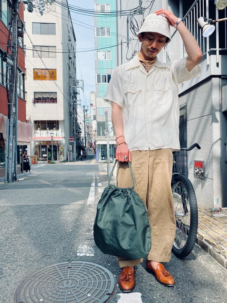 マグネッツ神戸店 6/9(水)Vintage入荷! #4 Military Item Part2!!!_c0078587_16143961.jpg