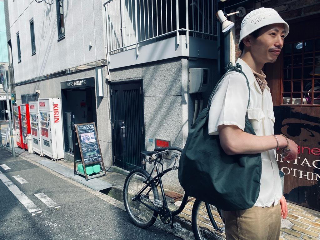 マグネッツ神戸店 6/9(水)Vintage入荷! #4 Military Item Part2!!!_c0078587_16144083.jpg