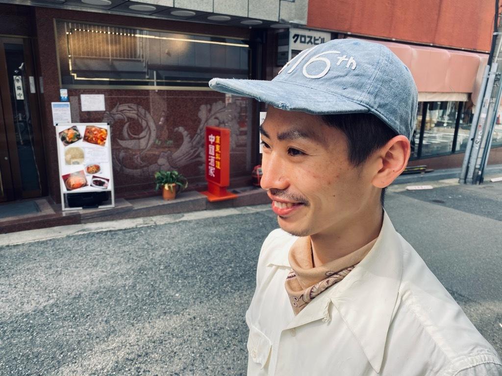 マグネッツ神戸店 6/9(水)Vintage入荷! #4 Military Item Part2!!!_c0078587_16152118.jpg
