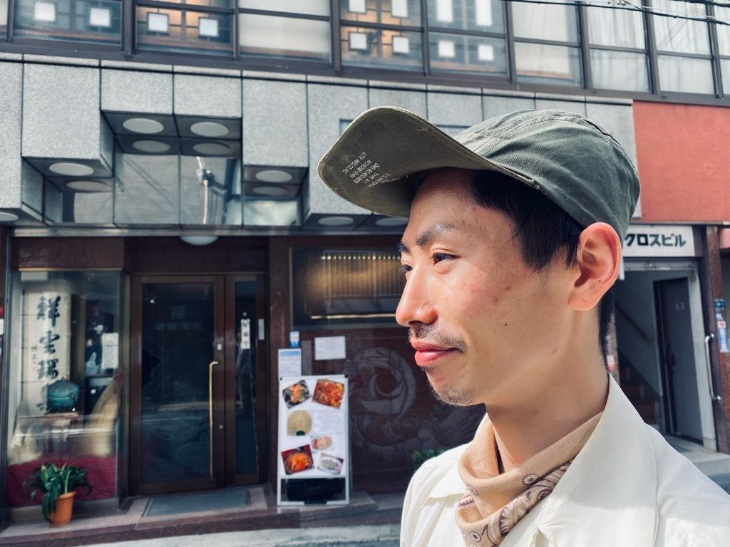 マグネッツ神戸店 6/9(水)Vintage入荷! #4 Military Item Part2!!!_c0078587_16161551.jpg
