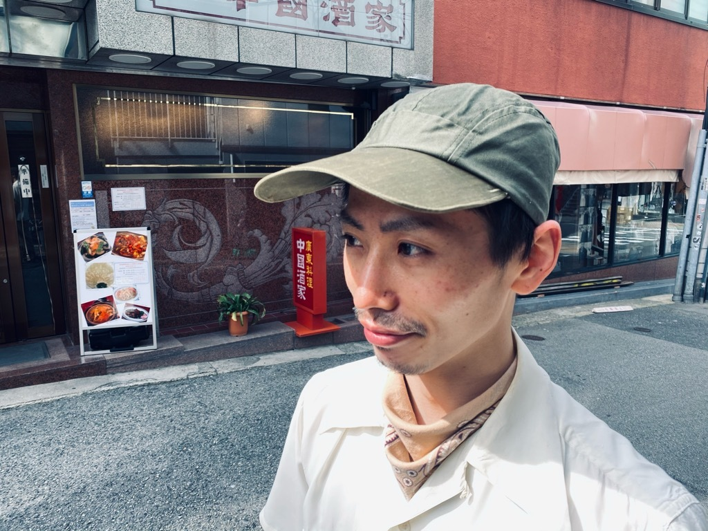 マグネッツ神戸店 6/9(水)Vintage入荷! #4 Military Item Part2!!!_c0078587_16161593.jpg