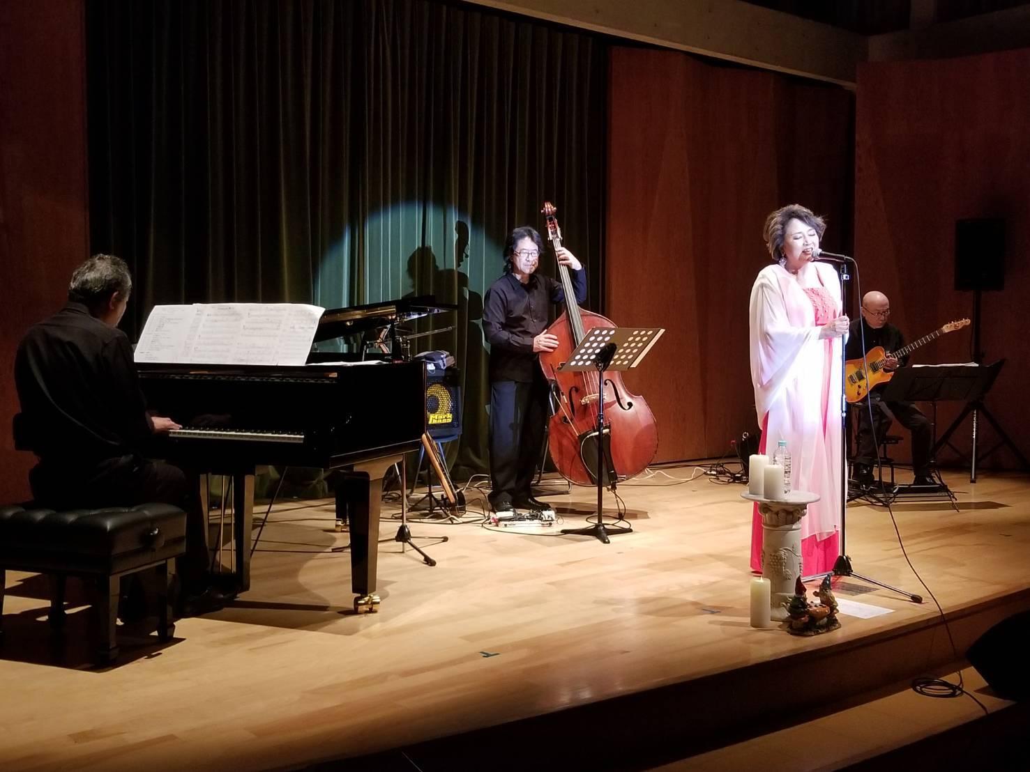 6月3日長浜ホールコンサートを終了しました。_d0103296_20365338.jpg