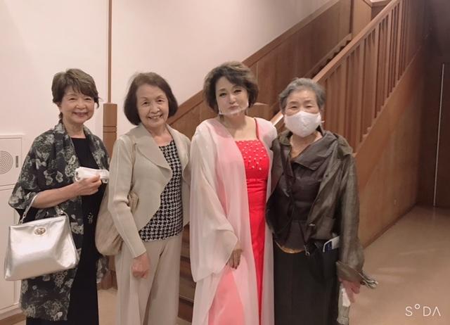 6月3日長浜ホールコンサートを終了しました。_d0103296_20442664.jpg