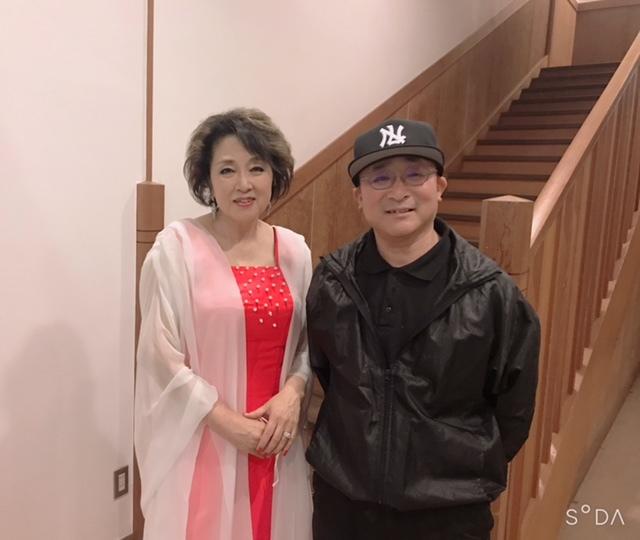 6月3日長浜ホールコンサートを終了しました。_d0103296_20491003.jpg