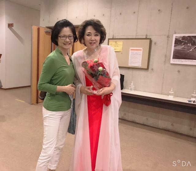 6月3日長浜ホールコンサートを終了しました。_d0103296_20503241.jpg