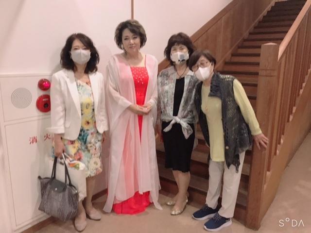 6月3日長浜ホールコンサートを終了しました。_d0103296_20525767.jpg