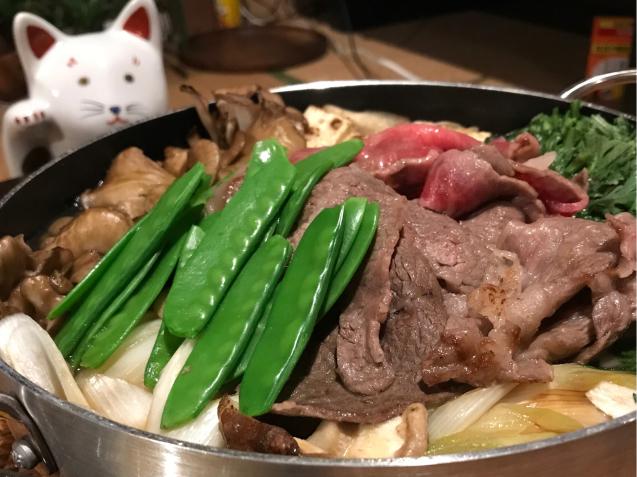 お肉ーー / yoshi_d0135801_20232563.jpg